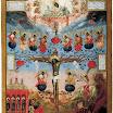 Процветшее древо Христа (Плоды страданий Христовых). Начало XIX в.jpg